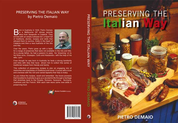 Preserving the italian way welcome and benvenuti pietros blog forumfinder Images
